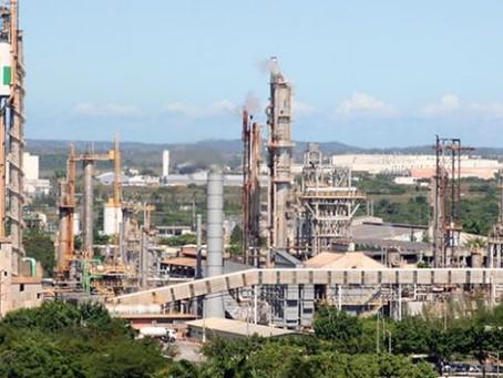 Rui fecha Cesta do Povo mas rejeita fechamento de fábrica de fertilizantes