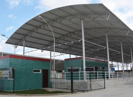 Tourinho classifica o BRT como estelionato eleitoral
