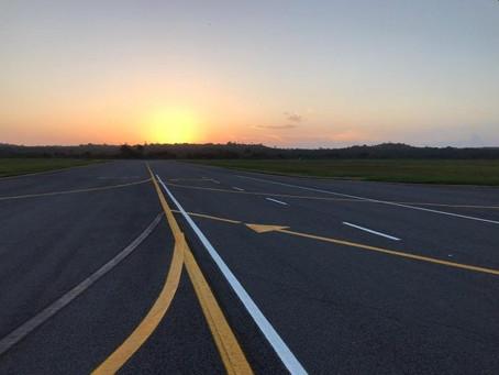 Aeroporto de Comandatuba autorizado a receber aviões de grande porte