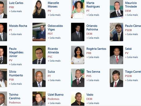 A Globo escolhe elenco muito branco? O eleitor baiano também