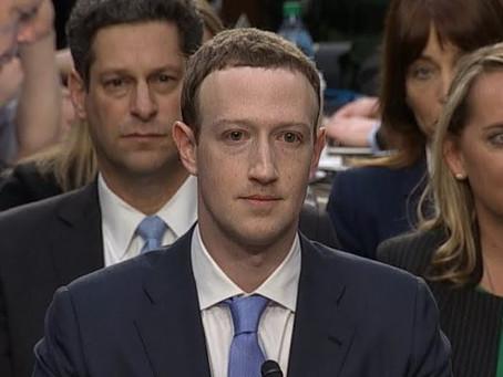 Mesmo quem não é usuário é rastreado pelo Facebook