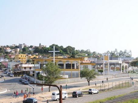 Das 10 cidades mais violentas no Brasil, cinco estão na Bahia
