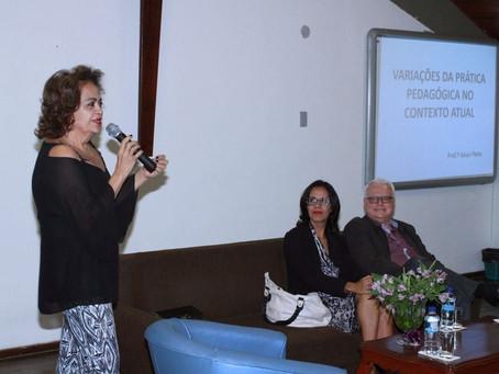 Anaci Paim vai assumir secretaria municipal de Educação