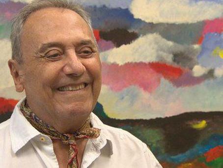 Morre o humorista Agildo Ribeiro, aos 86 anos