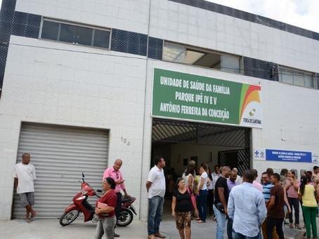 Inaugurada unidade de Saúde da Família no Parque Ipê