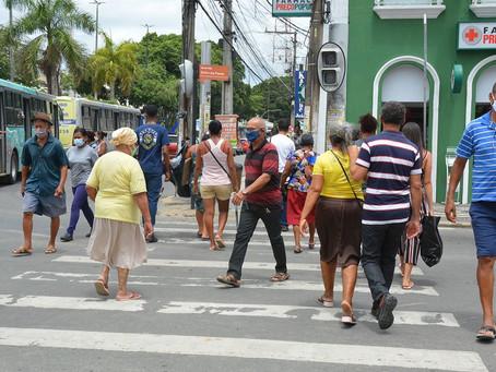 Prefeitura autoriza abertura do comércio no fim de semana