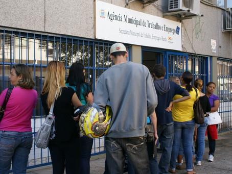 Janeiro teve saldo positivo na geração de empregos: 77.822 novos postos
