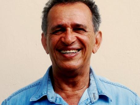Documentário vai mostrar vida, obra e composições do poeta Roberval Pereyr