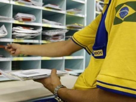 E-commerce faz Correios voltar a ter lucro após quatro anos