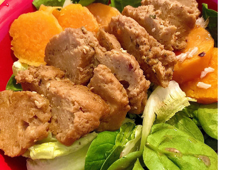 Seitan Meat