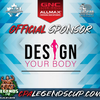 Design Your Body