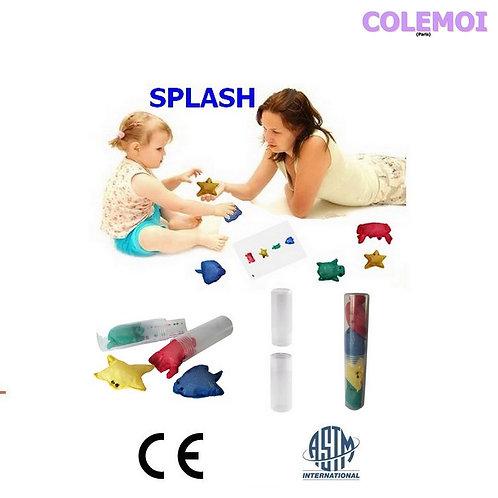 Splash basic