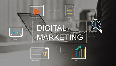 Digital Marketing Media Technology Graph