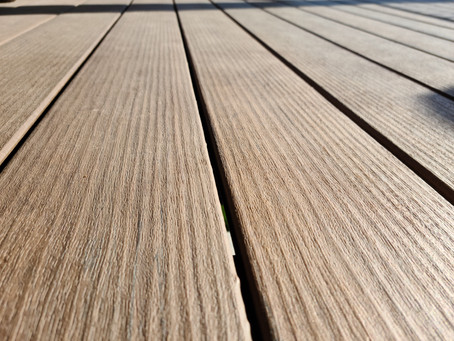 Top Reasons to Choose Composite Over Wood