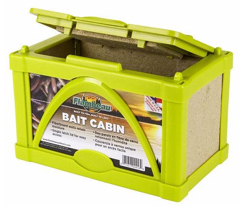Bait Cabin 6031WC
