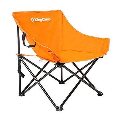 silla kingcamp naranja