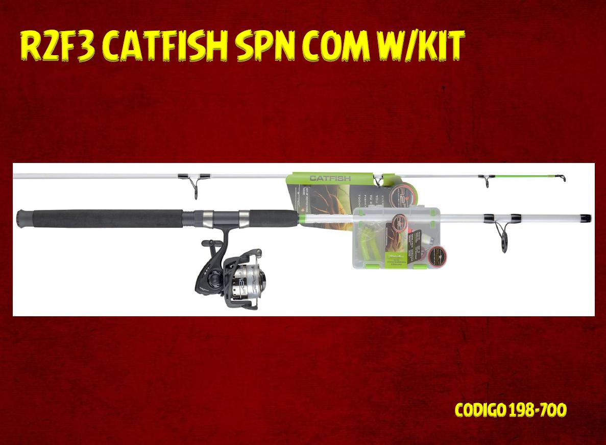 R2F3 CATFISH SPN COM