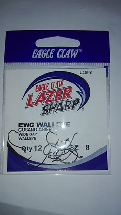 EWG WALLEYE L4G