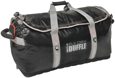 FLY DRY DUFFLE