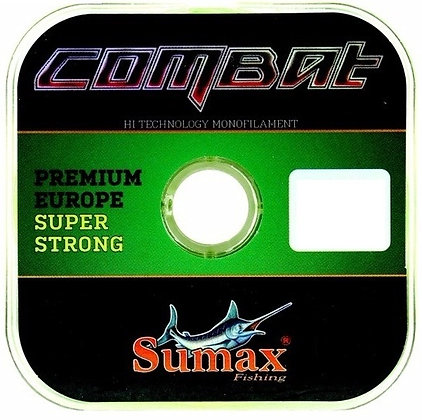 SUMAX COMBAT AZUL