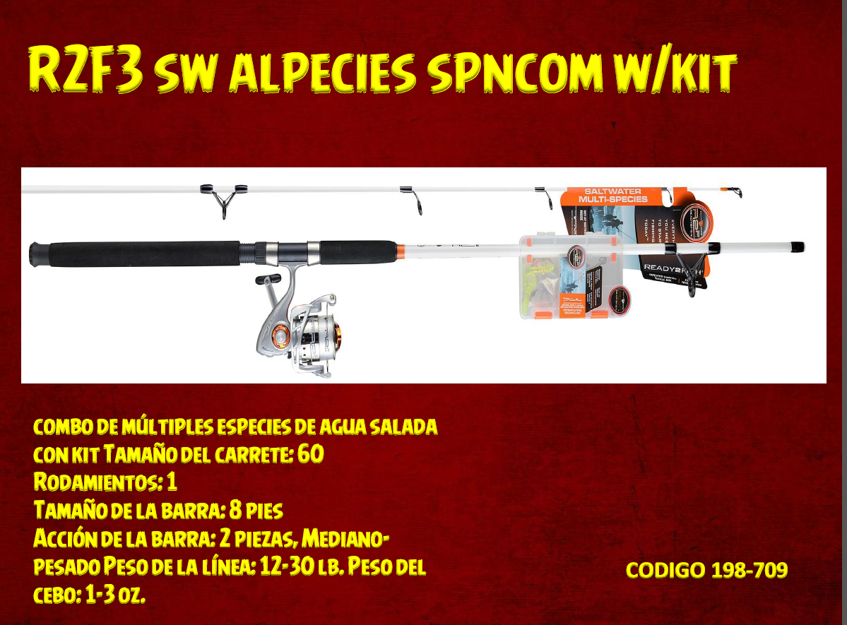 R2F3 SW ALPEECIES SPNCOM