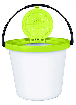 Minnow Bucket - 10 QT. 6052BC