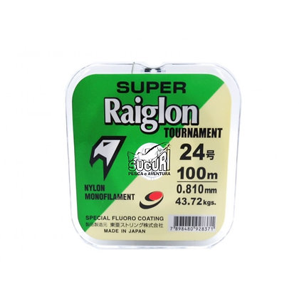 SUPER RAIGLON TOURNAMENT