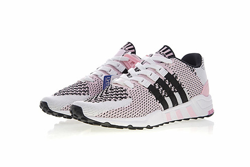 sports shoes 7c078 dd97c ADIDAS EQT SUPPORT PINK BLACK