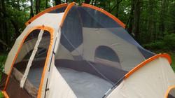 Atrium Tent