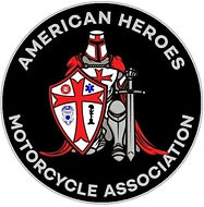 American Heroes Motorcycle Association.j