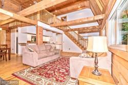 Barnesville Cabin
