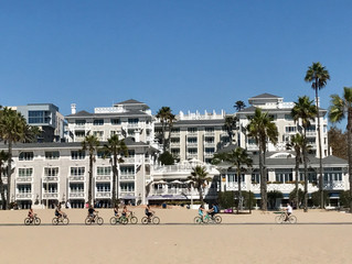 Reasons to Stay at Shutters on the Beach, Santa Monica, CA