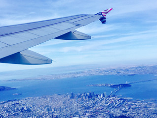 How to Conquer Your Fear of Flying