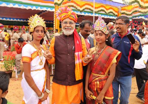 Modi Impersonator