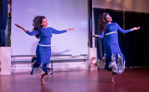 Payal Gupta & Shruti Narayanan 2