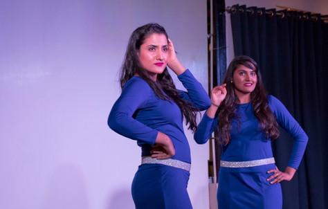 Payal Gupta & Shruti Narayanan 1