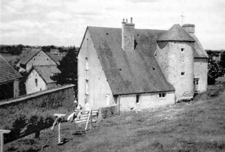 The La Fiere Manor