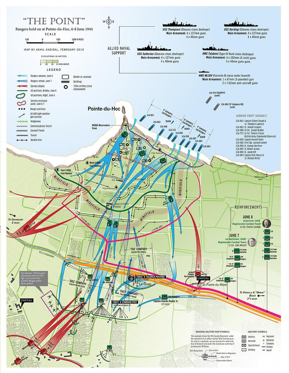 Normandy - Pointe-du-Hoc map.jpg