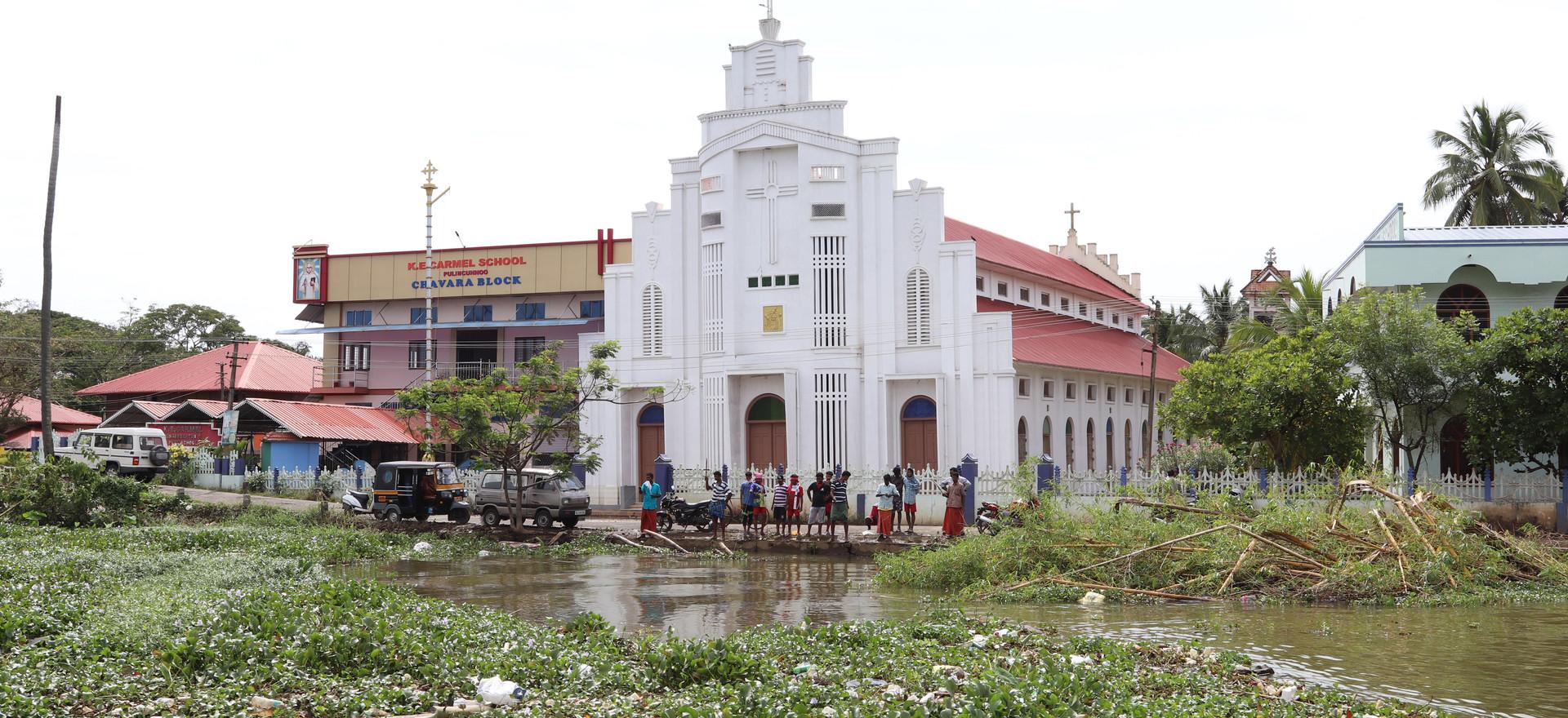 Kerala Church