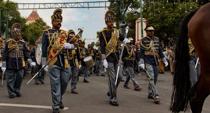 Mysore Royal Band 2
