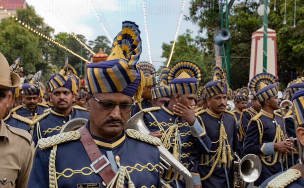 Mysore Royal Band