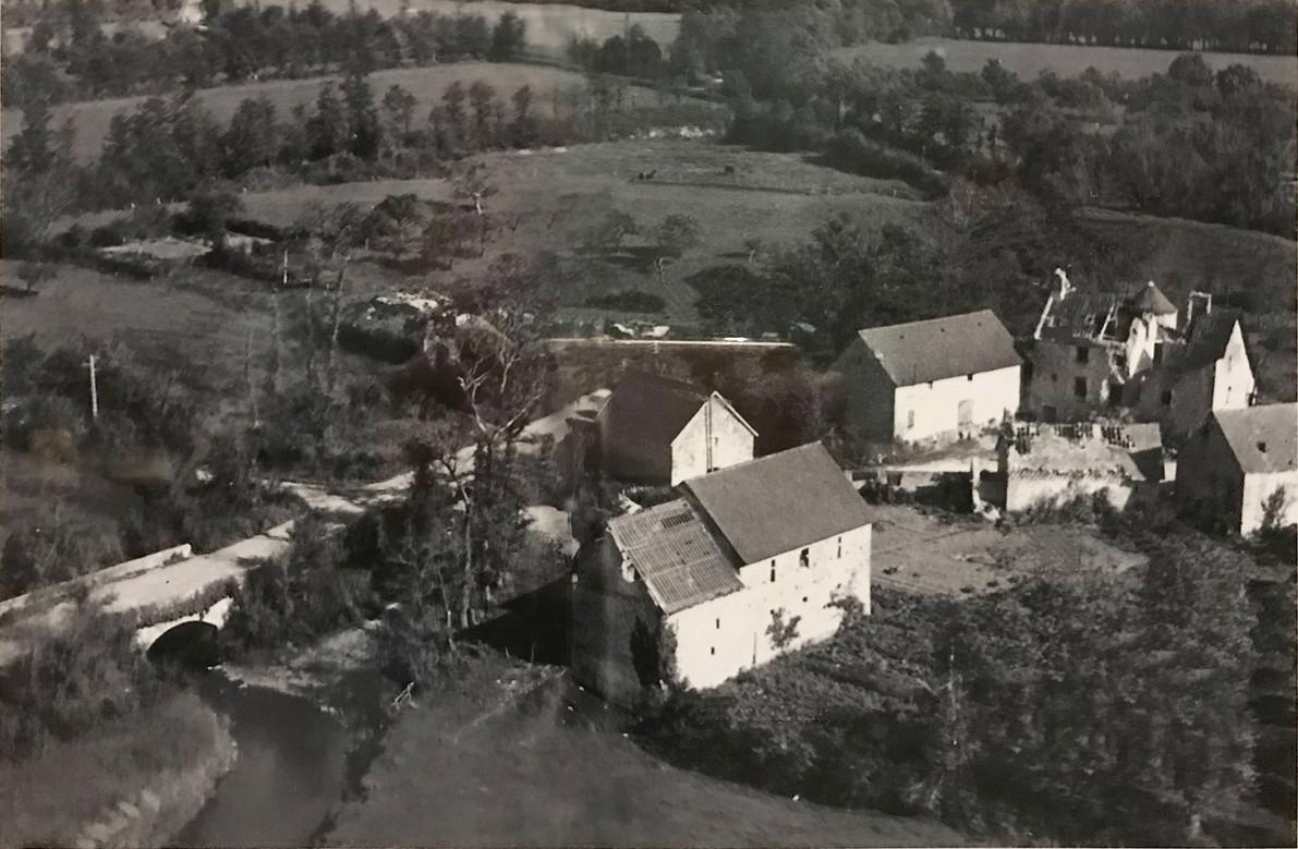 The Famed Bridgehead