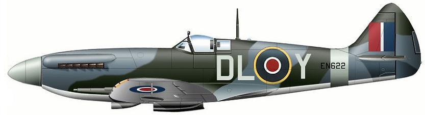 91 Sqdn Spitfire Profile.jpg