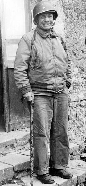 Teddy Roosevelt Jr