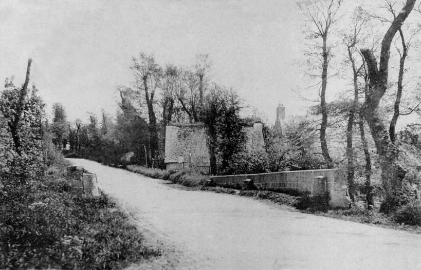 The La Fiere Bridge 2