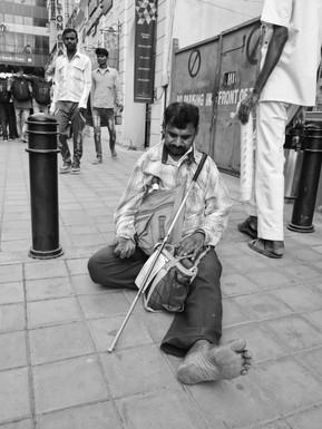 The Beggar 2