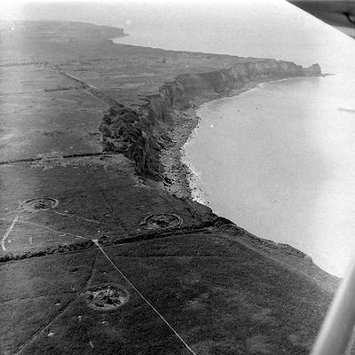 Aerial Pointe du Hoc.jpg