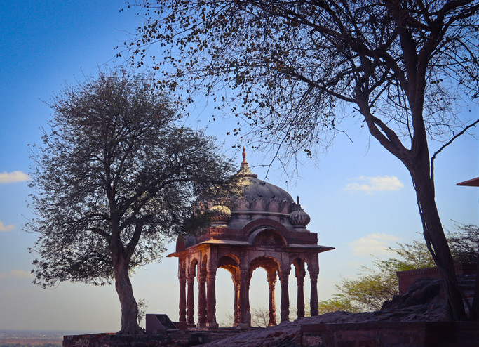 Jodhpur Antiquity