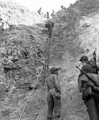 Pointe du Hoc Rangers Climb Cliff.jpg