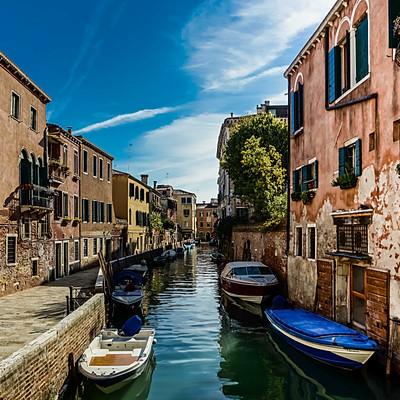 Venice@work